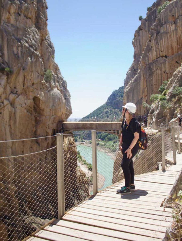 best hike in malaga